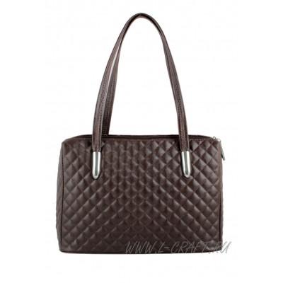 726dc87f8145 Купить стеганая сумка L-Craft 1246B/17112 в интернет-магазине dasumki.ru